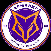 ФК Армавир — ФК Томь
