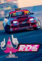 Российская Дрифт Серия Запад. ADM Raceway - 1й этап