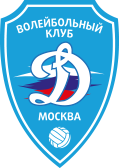 ВК Динамо (Москва) — ВК Динамо-ЛО