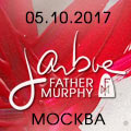 Jarboe, Father Murhy
