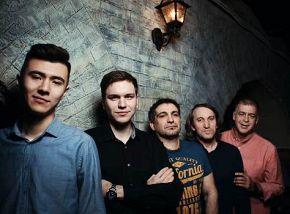 Marrakesh Blues Band