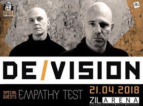 De/Vision, Emphaty Test