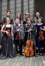 Солисты оркестра Pratum Integrum