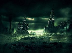 Мистикa и подземелья Кремля