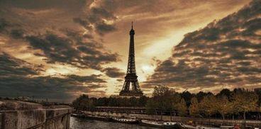 Концерт Парижские тайны