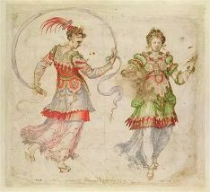 Танцы со временем