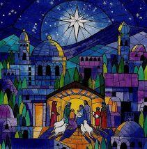 XII Международный рождественский фестиваль: Жан-Филипп Ле Треву, Мария Омельченко