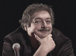 Андрей Макаревич + Дмитрий Быков. Стихи про нас. Public talk