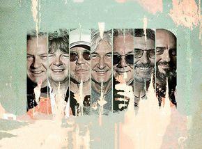 Dire Straits Legacy