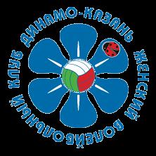 ВК Динамо (Казань) — ВК Заречье-Одинцово (Московск...