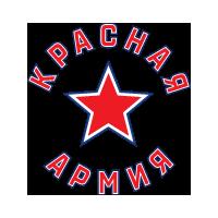 МХК Красная Армия — МХК Капитан