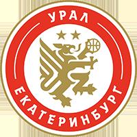 БК Урал — БК Спартак-Приморье